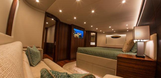 Singularis Charter Yacht - 8