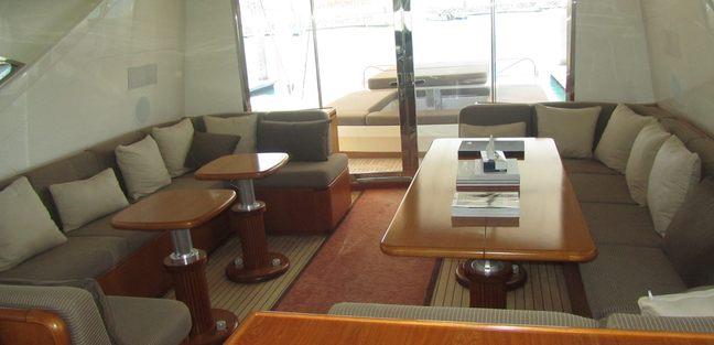 El Nassol Charter Yacht - 4