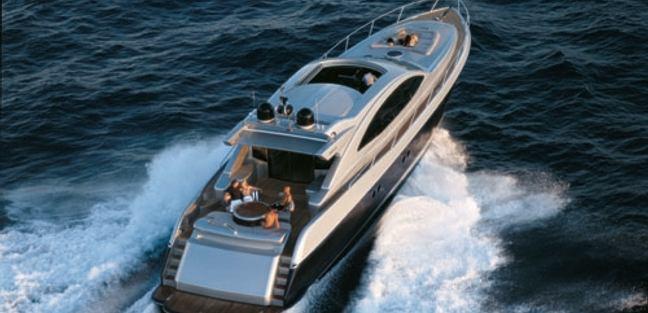 Mystique Charter Yacht - 2
