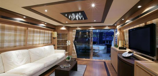 Blue Angel Charter Yacht - 6