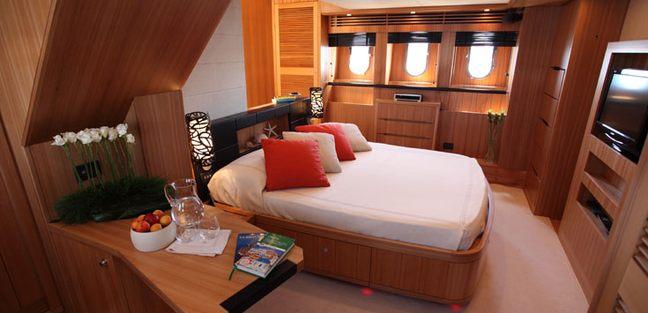 Makeli Charter Yacht - 6