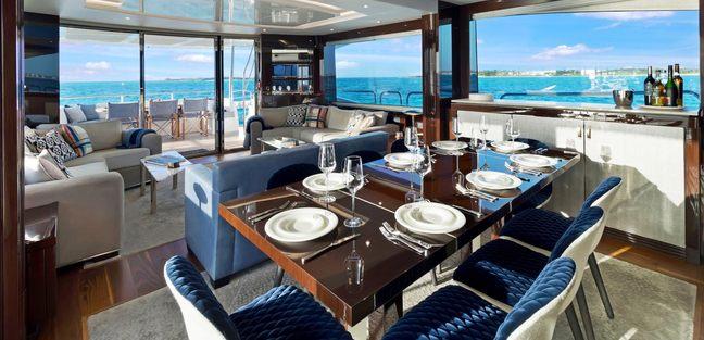 Enterprise Charter Yacht - 8
