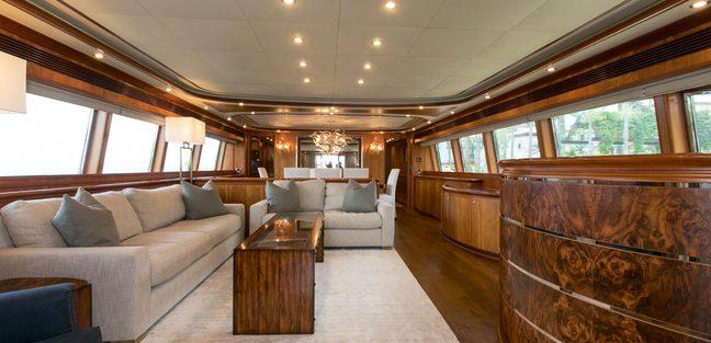 Mambo Charter Yacht - 6