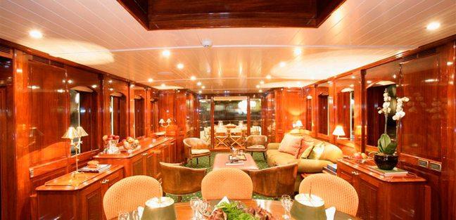 Parriwi Charter Yacht - 8