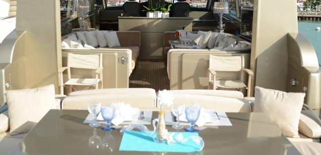 Tender To Charter Yacht - 4