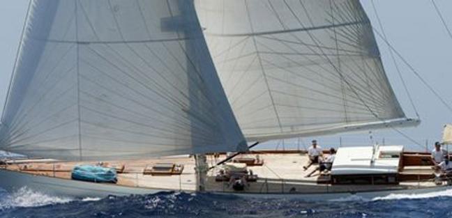 Aurelius Charter Yacht - 3