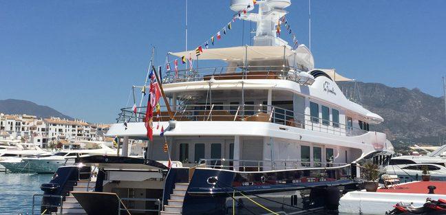 La Familia Charter Yacht - 5