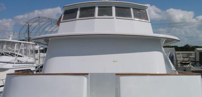 R&R Charter Yacht - 2