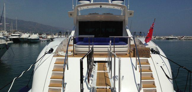 Deva Charter Yacht - 3
