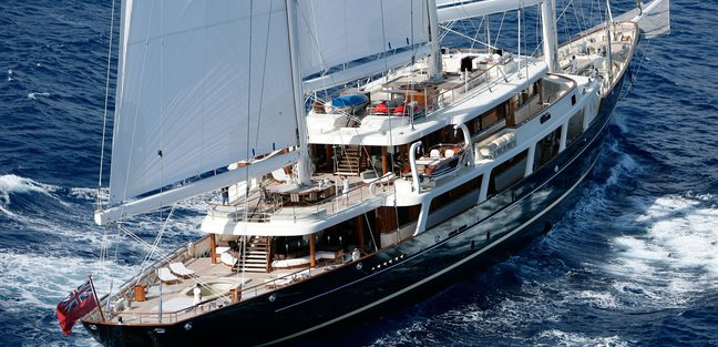 EOS Charter Yacht - 5
