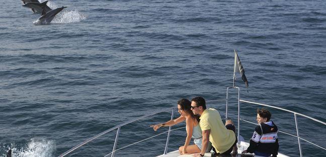Maia Fair Charter Yacht - 2