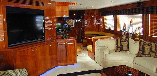 Lady Diana Charter Yacht - 4
