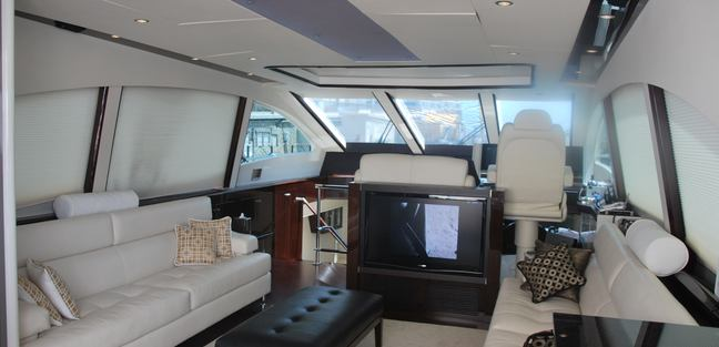 Carbon Charter Yacht - 5