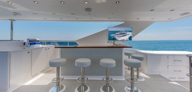 MB 3 Charter Yacht - 3