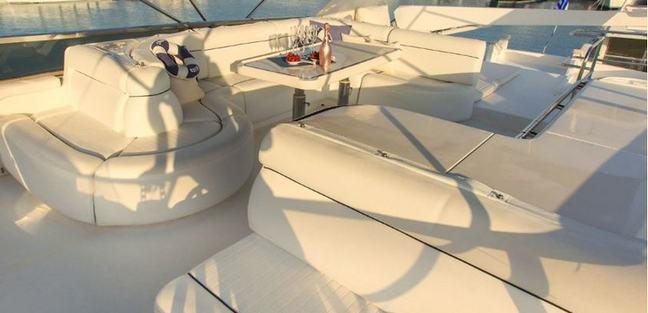 Dream Charter Yacht - 2