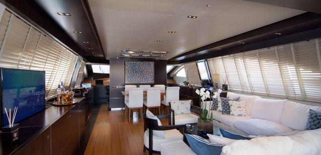 Kambos Blue Charter Yacht - 6