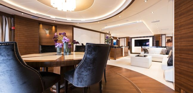 Silver Wind Charter Yacht - 5