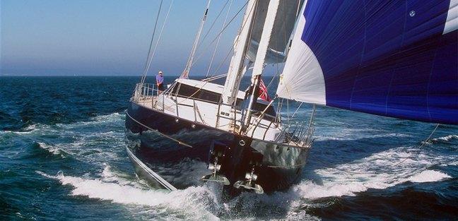 Espiritu Del Xarey Charter Yacht - 2