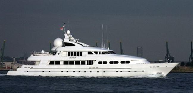 Seashaw Charter Yacht
