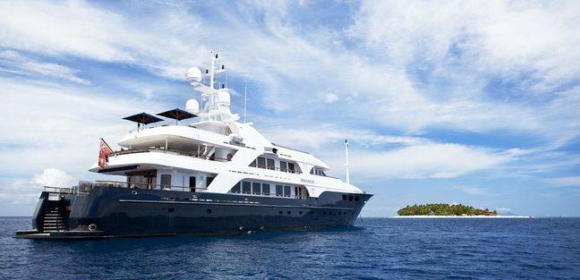 Bellami.Com Charter Yacht - 6