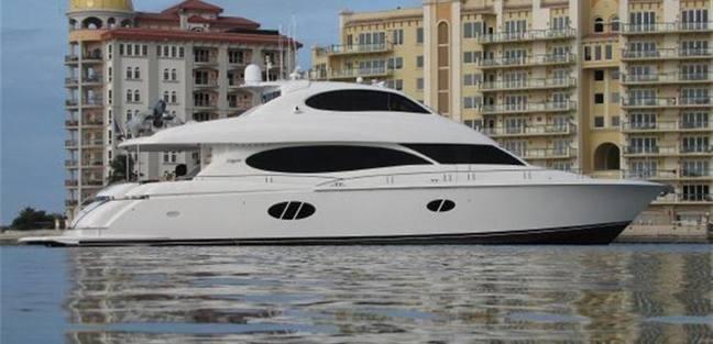 La Balsita Charter Yacht - 7