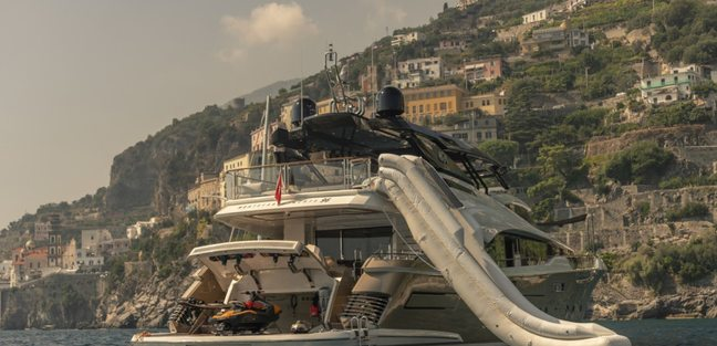 Vivaldi Charter Yacht - 4