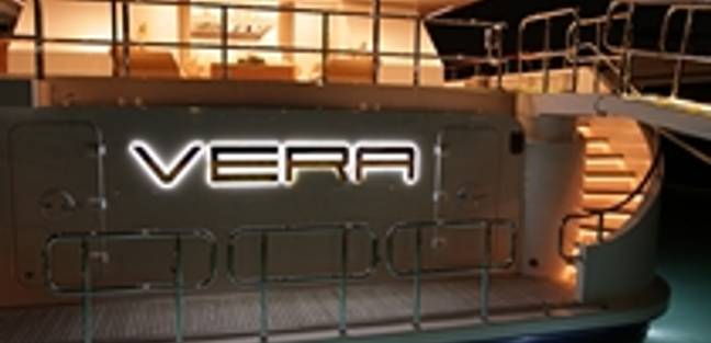 Vera Charter Yacht - 6