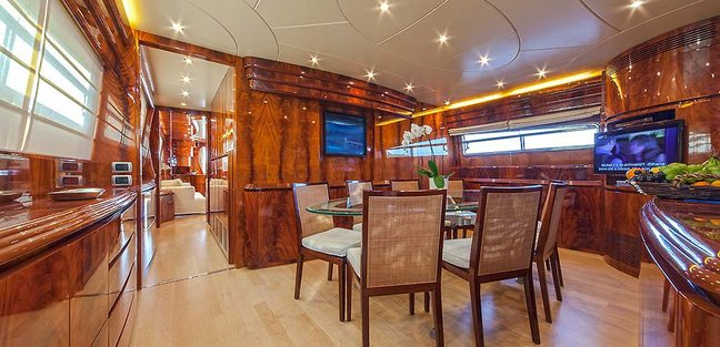 Adriatic Blues Charter Yacht - 8