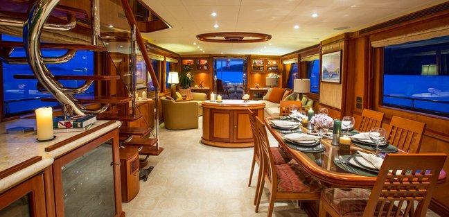 Magical Days Charter Yacht - 6