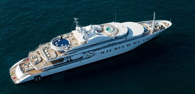 Moonlight II Charter Yacht