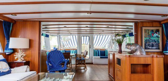 Seafari Charter Yacht - 7