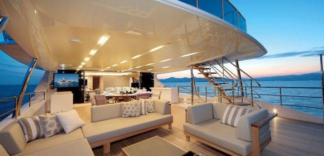 Hemabejo 3 Charter Yacht - 7