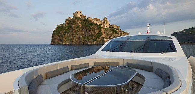 Double Shot Charter Yacht - 3