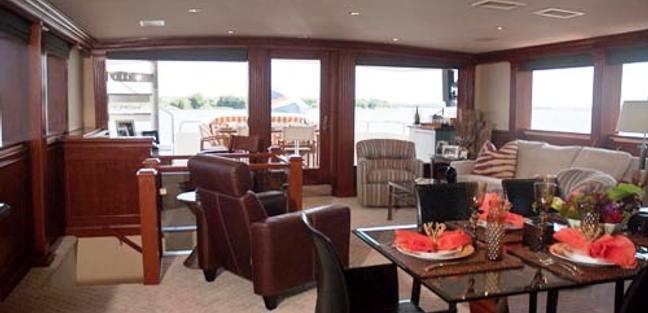 Cordina Charter Yacht - 5