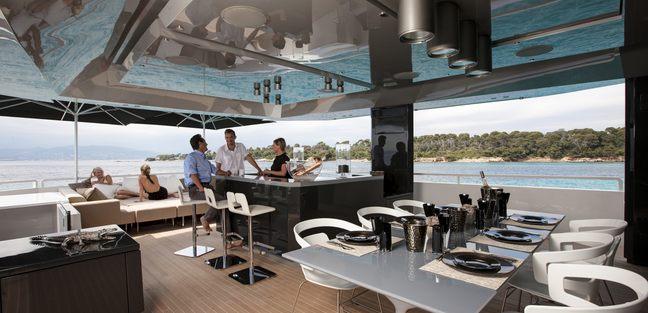 Sun Charter Yacht - 4