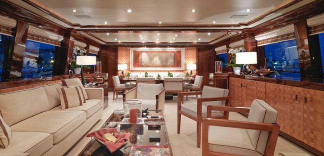 Kadimo's Charter Yacht - 5