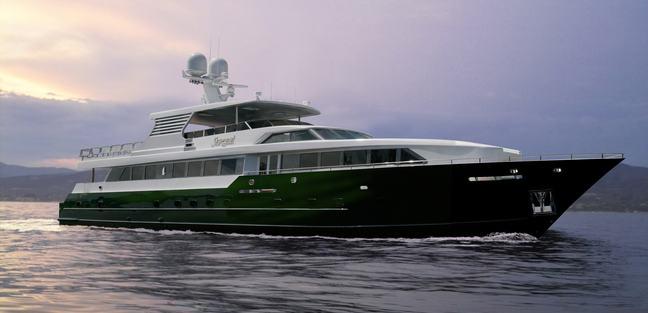 Serque Charter Yacht