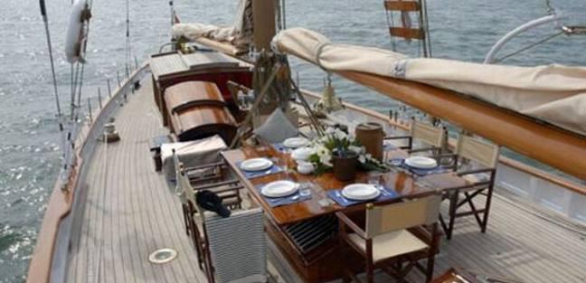 Orianda Charter Yacht - 2