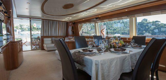 Leonida Charter Yacht - 7