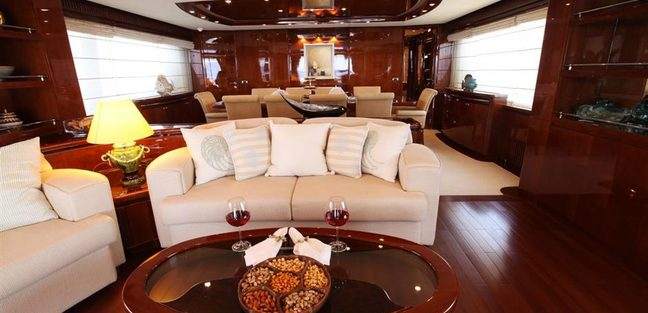 Ileria Charter Yacht - 8