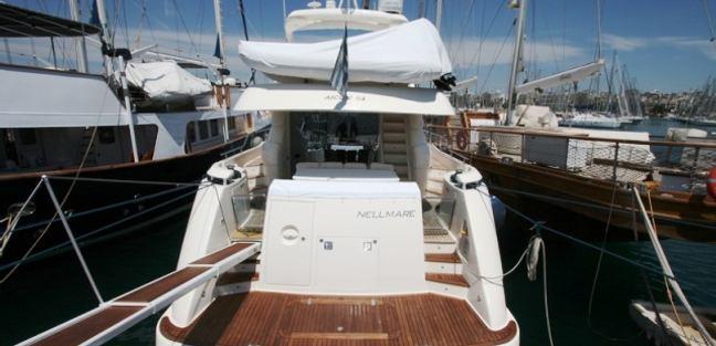 Nellmare Charter Yacht - 2
