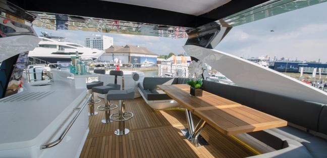 Ebra Charter Yacht - 3