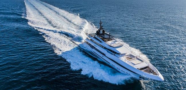 Param Jamuna IV Charter Yacht - 8