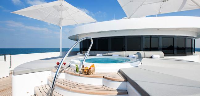 Moonlight II Charter Yacht - 3