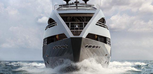 Ocean Emerald Charter Yacht - 2