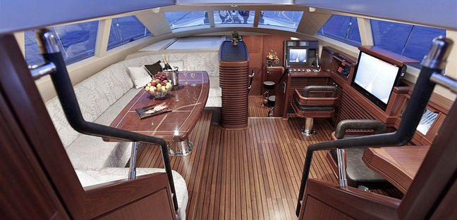 Two Charter Yacht - 5
