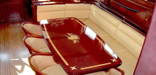 Bartabas Charter Yacht - 8