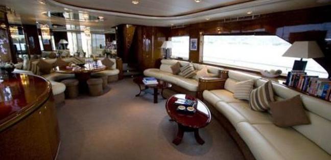 Vogue Charter Yacht - 6