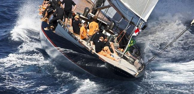 Firefly Charter Yacht - 5