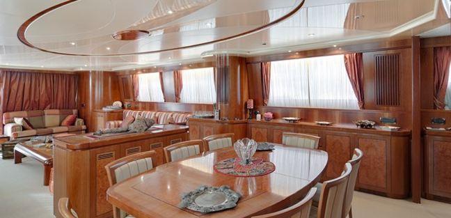 Puma Charter Yacht - 3